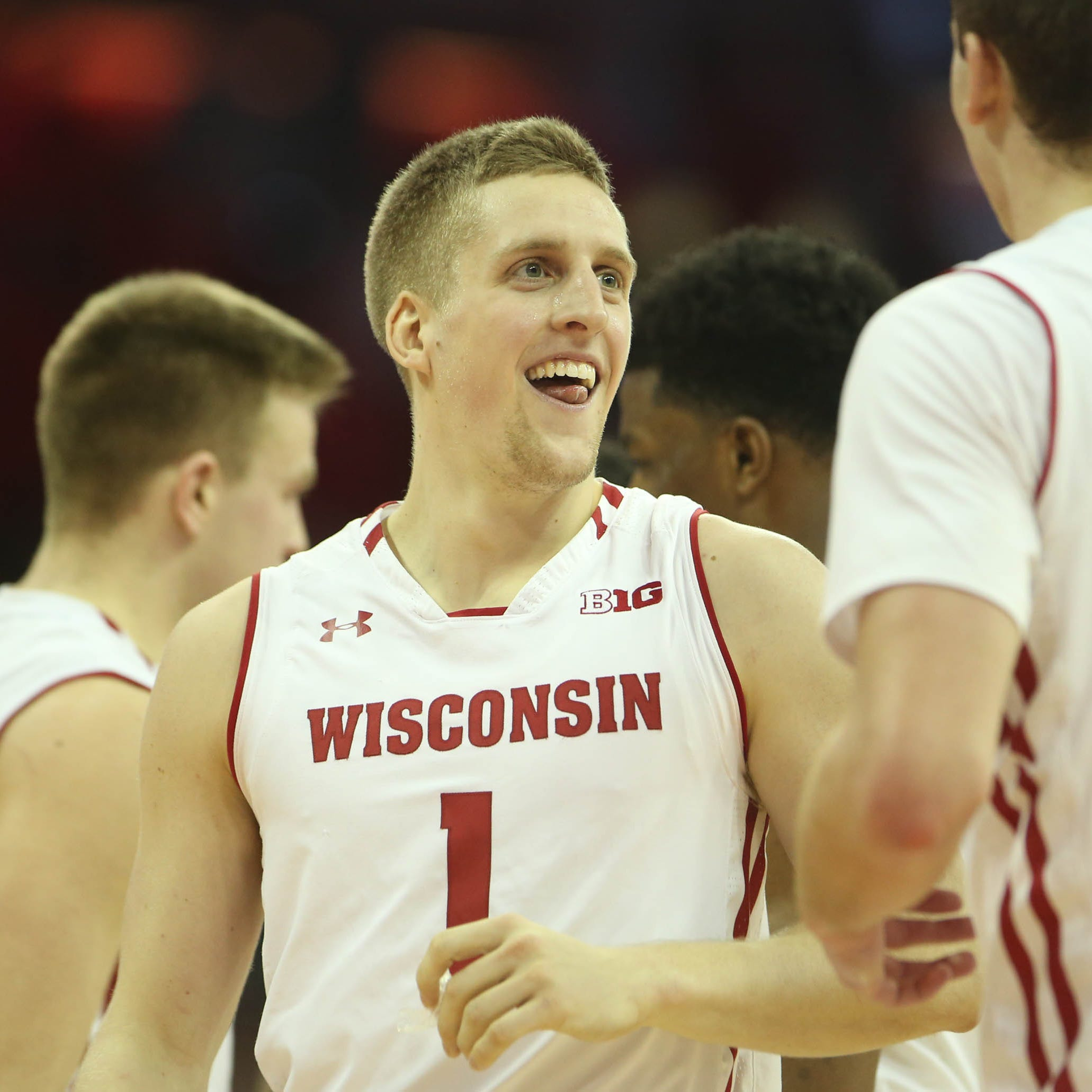 A onetime scoring machine, Brevin Pritzl has established himself in a whole new way for UW