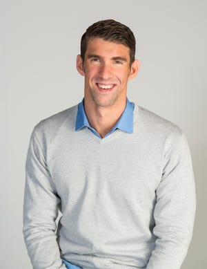 Michael Phelps, a 23-time Olympic gold medal winner will be the guest speaker at the Journal Sentinel High School Sports Awards May 7 at the Pabst Theater.