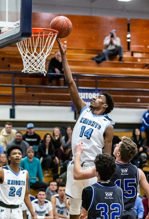 Nicolet's Jamari Sibley announced Wednesday night he is transferring to powerhouse prep school, Oak Hill Academy, for his senior season. Sibley was one of the leaders on Nicolet's state championship team last year.