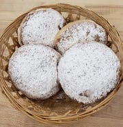 Beignets are a baked treat largely associated with Mardi Gras that are made from frying brioche. North Shore Boulangerie owner and head baker Gene Webb shared a number of tips to help make your own at home.