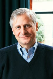 Pulitzer Prize winner Jon Meacham headlines the Friends of Milwaukee Public Library's annual Spring Literary Luncheon on May 9.