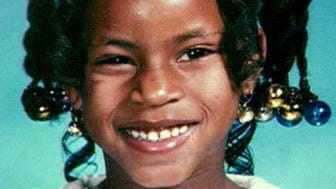 Alexis Patterson was 7 when she disappeared as...