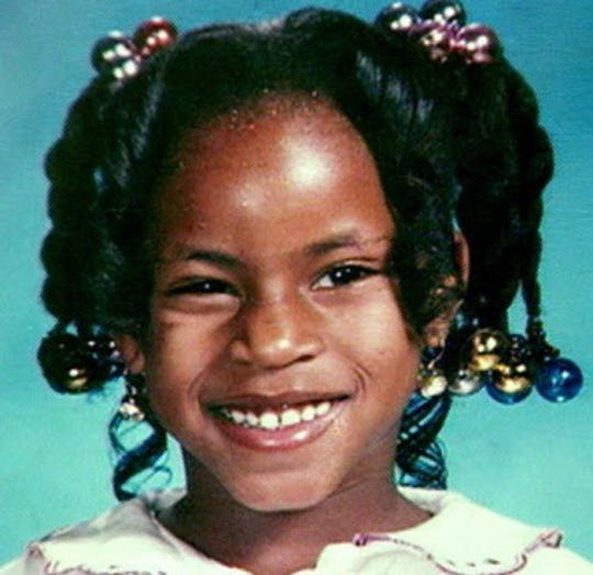 Alexis Patterson was 7 when she disappeared as she was headed to school in May 2002.