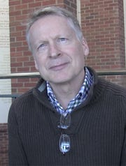 """Bruce Longworth is directing ASF's production of """"Our Town."""""""