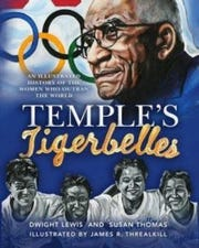 Temple's Tigerbelles was written by Dwight Lewis and Susan Thomas and illustrated by James Threalkill.