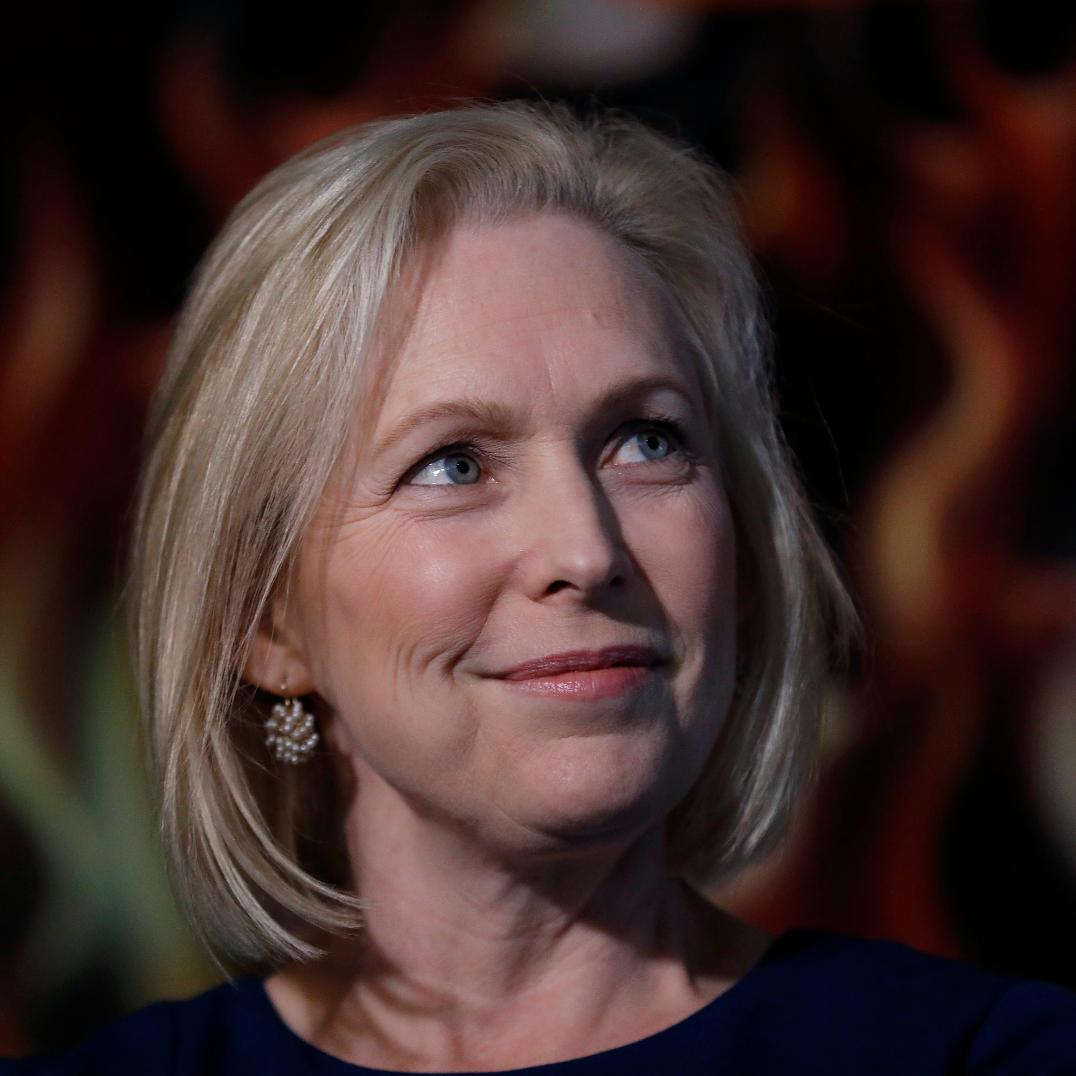 Sen. Kirsten Gillibrand faced #MeToo complaint in her own office: report