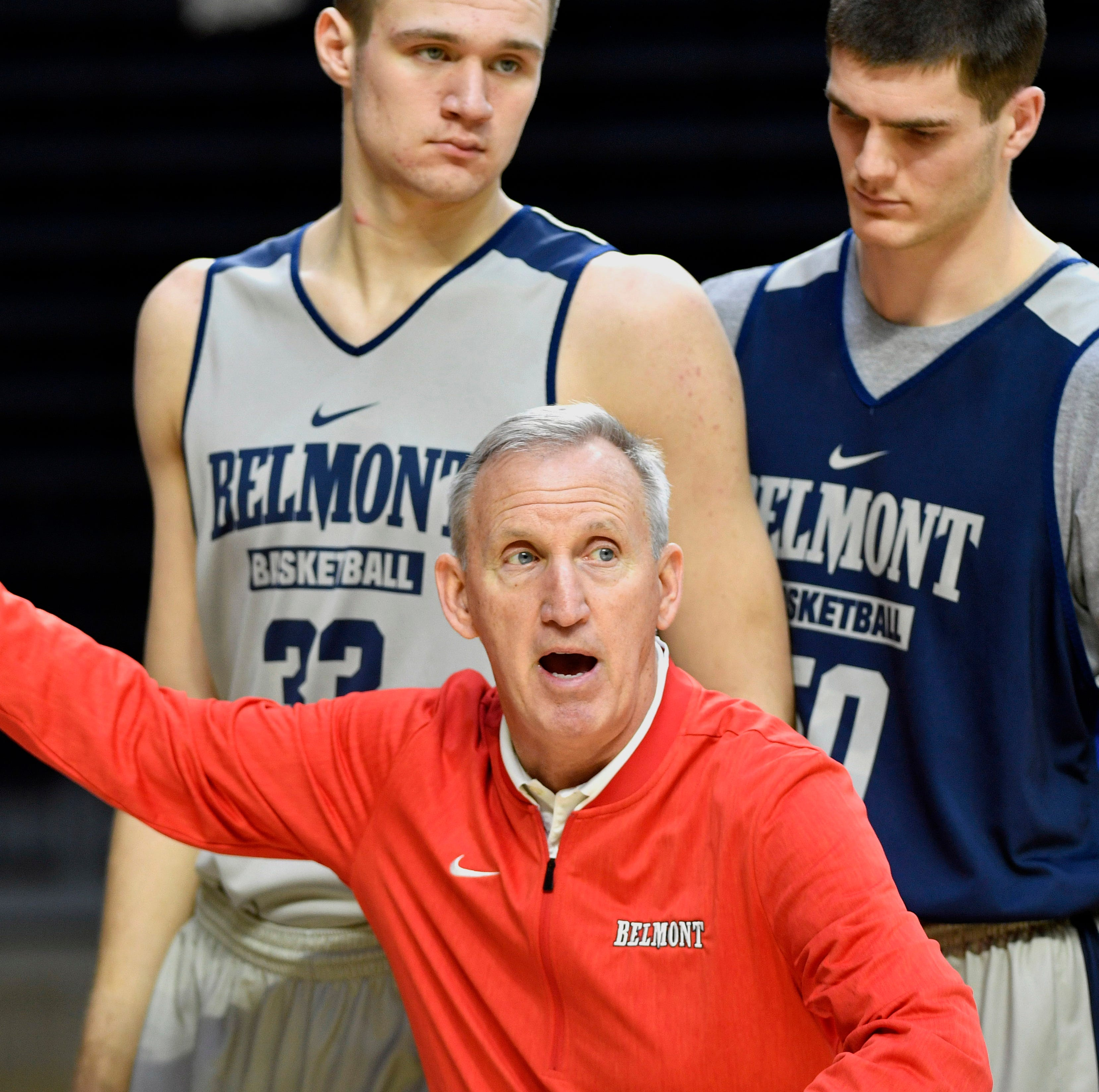 Can Belmont win a NCAA Tournament game?