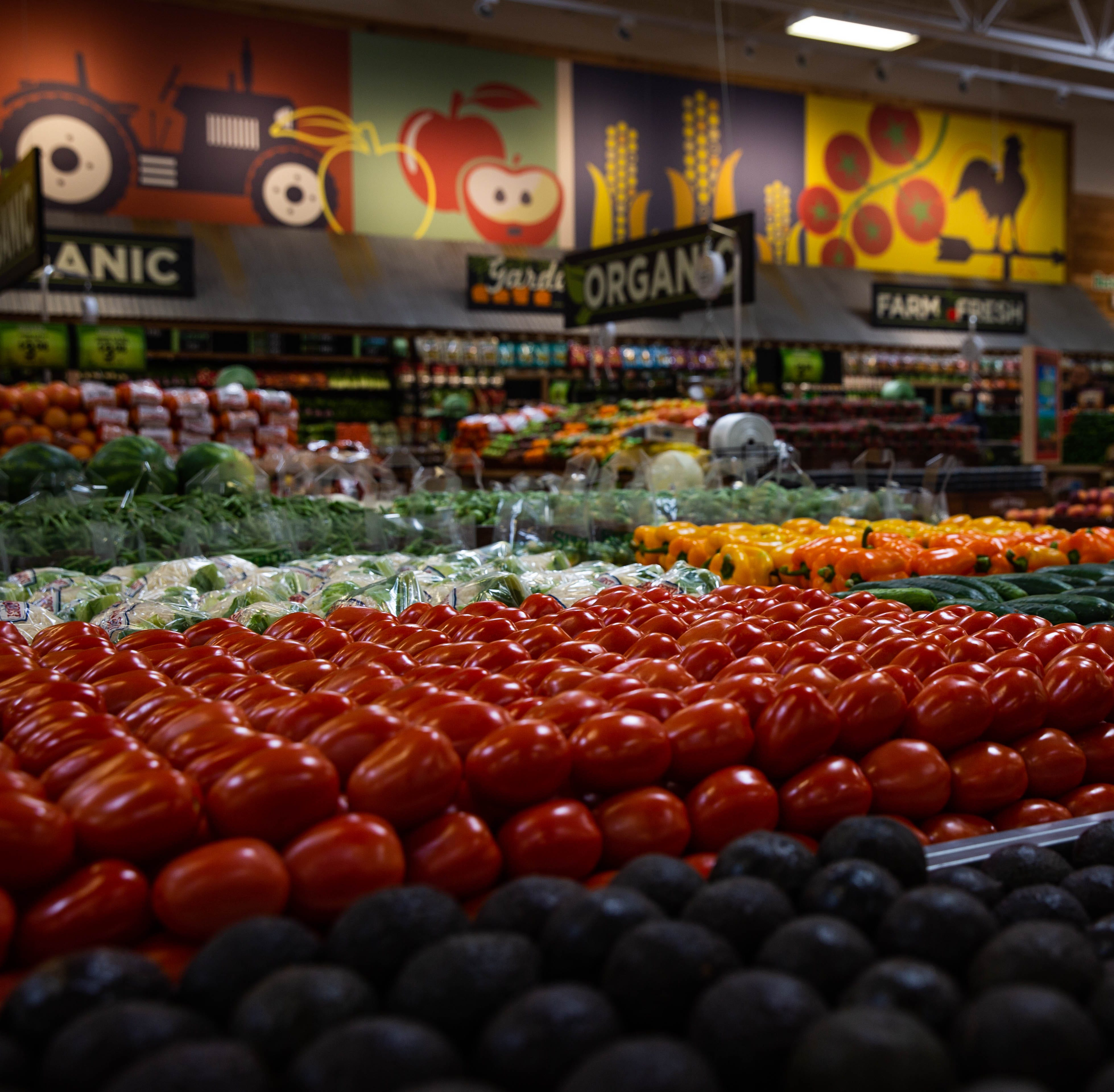 First Sprouts Farmers Market in Southwest Florida opens Wednesday in North Naples