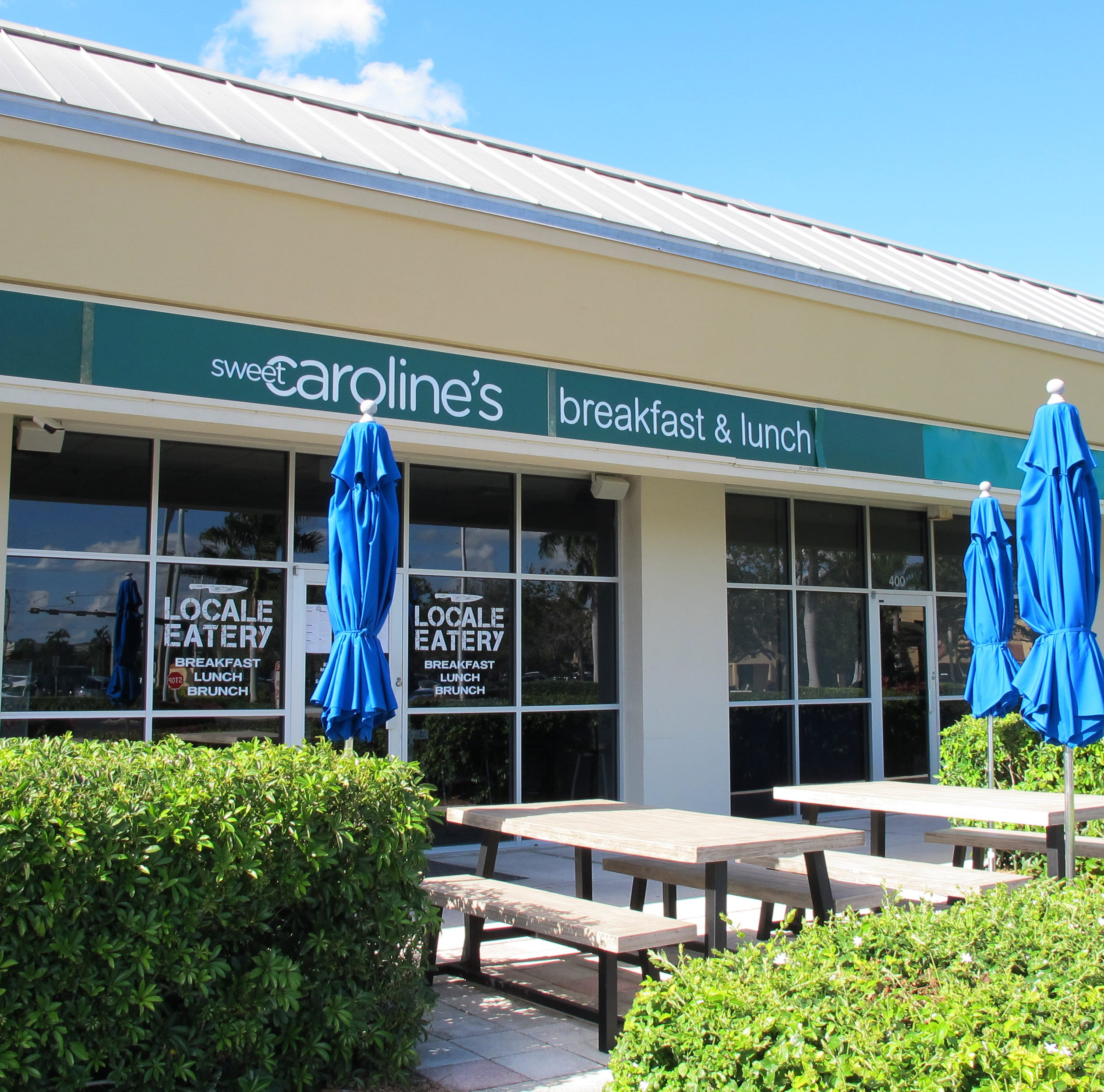 In the Know: Locale Eatery to replace Sweet Caroline's cafe in North Naples