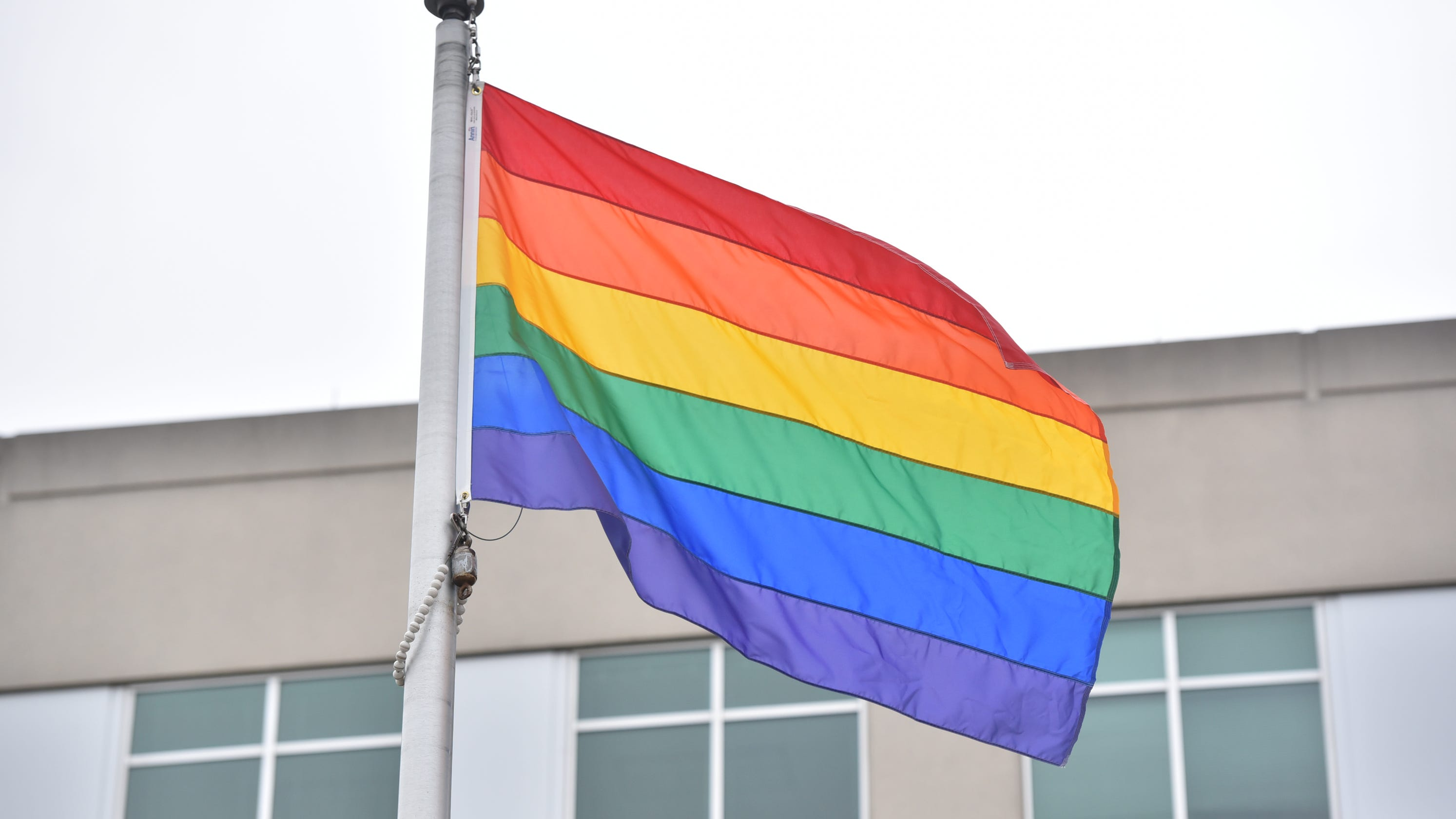 North Jersey towns that will fly LGBTQ pride flag