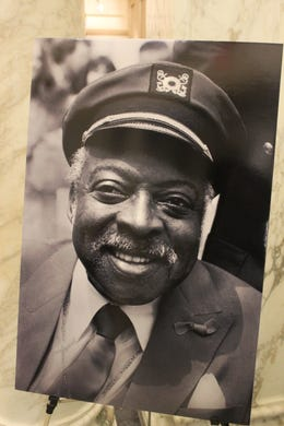 on sale d76cc 31935 Count Basie's archive finds a home at Rutgers-Newark