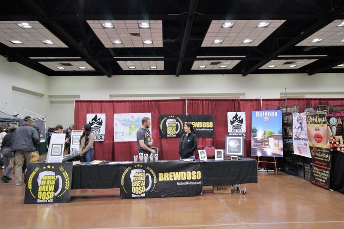 Brewdoso will be hosting many events this summer.