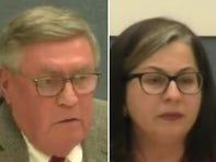 Steve Cummings, Lori Palmeri win Oshkosh mayoral primary, advance to April election