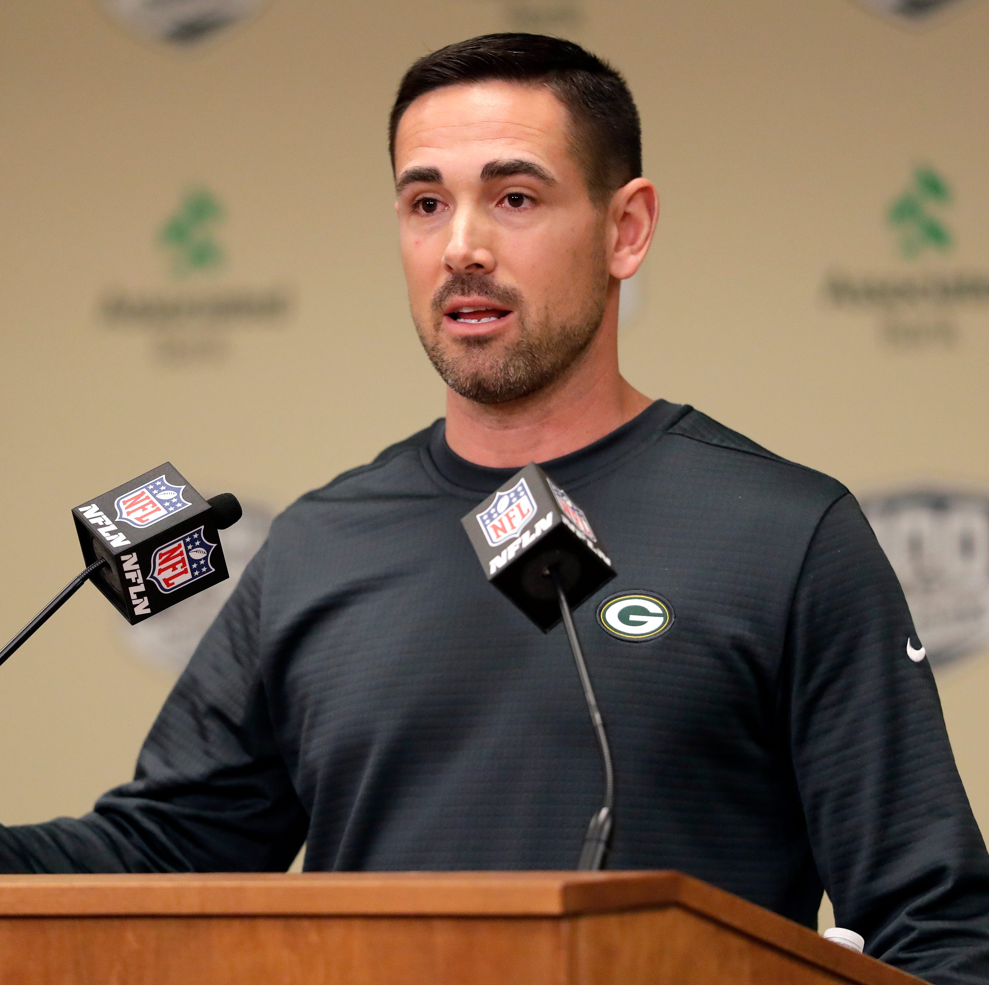Silverstein: Matt LaFleur's young Packers staff lacks experience in crucial spots