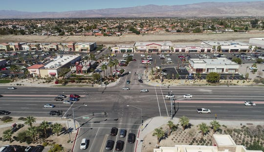 La Quinta leaders want residents, business owners and workers to give input on how to improve its stretch of Highway 111, a key retail corridor that runs through the city.