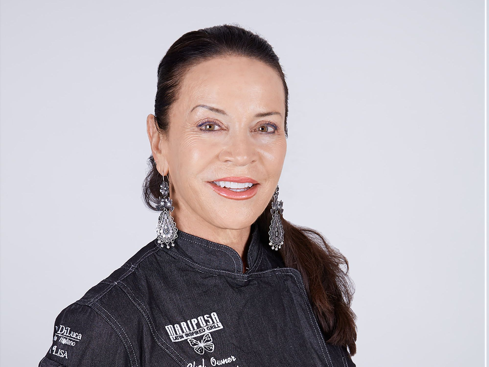Lisa Dahl of Dahl Restaurant Group