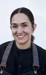 Tamara Stanger of Cotton & Copper