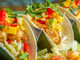 Sandbar Mexican Grill guests can chow down on Mexican food favorites like shrimp tacos.
