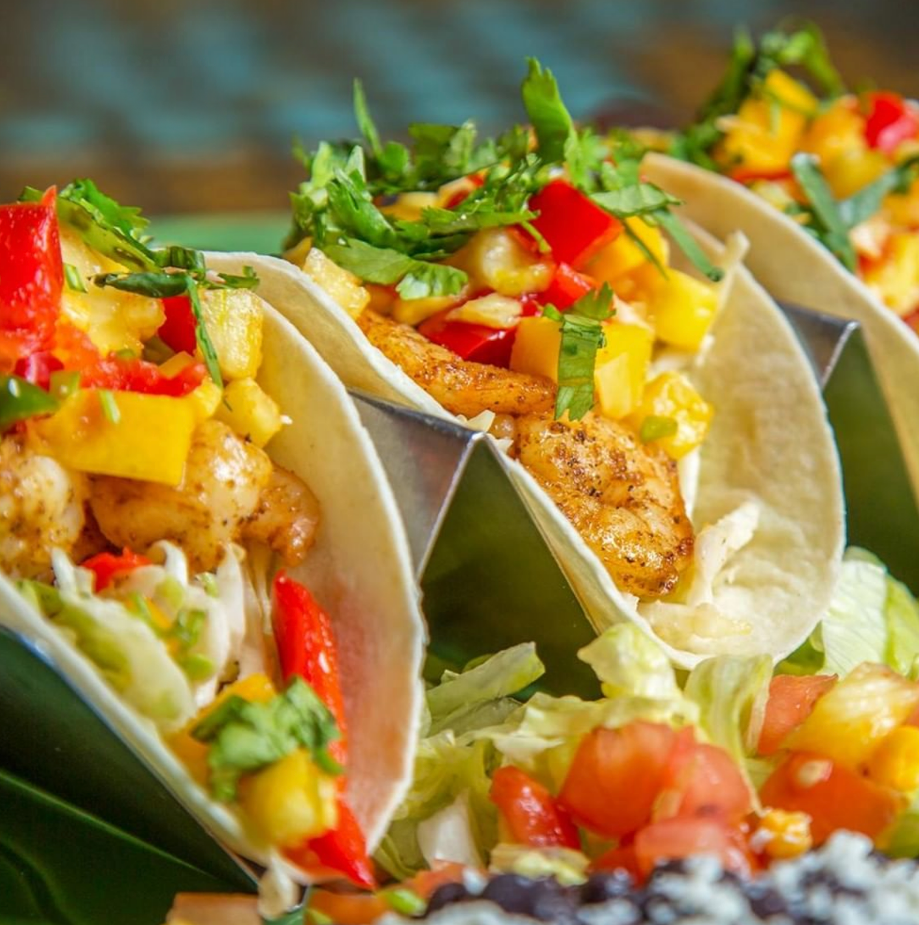 The beach is coming to Gilbert with latest Sandbar Mexican Grill location