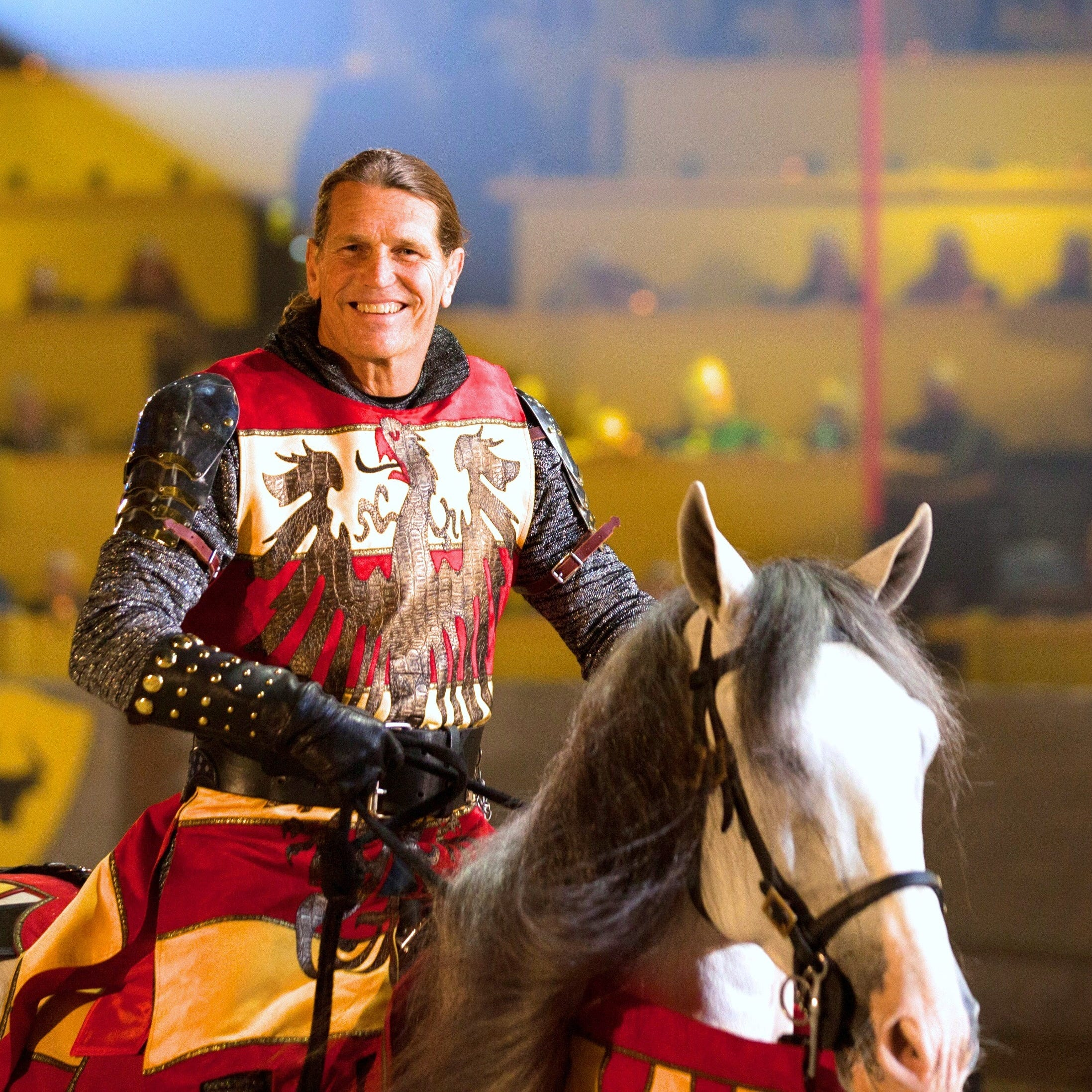 Medieval Times is hiring knights. Do you have what it takes?