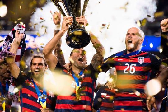 Copa Oro podría desaparecer para dar paso a la Copa Conmebol-Concacaf