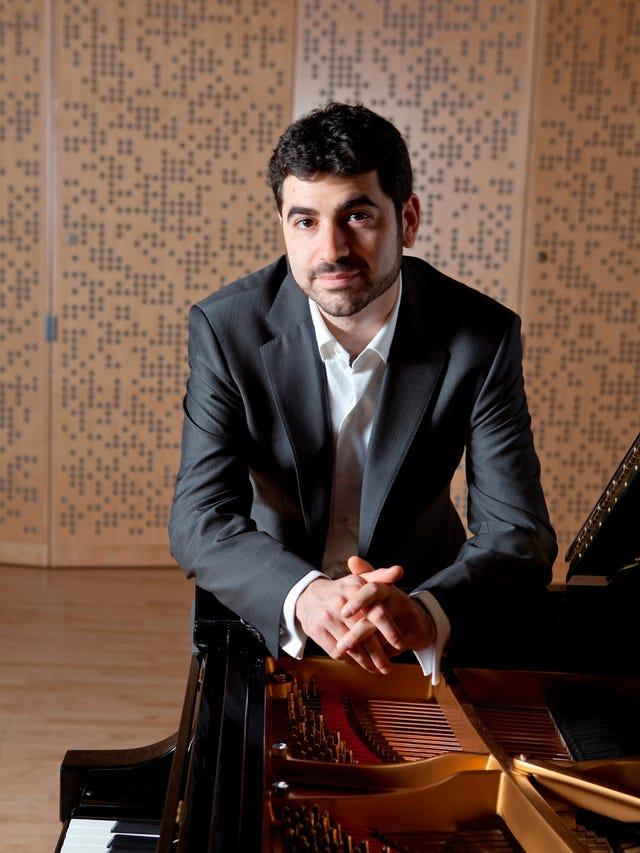 Top Picks: 'Rhapsody in Black,' piano concert, Dia:Beacon