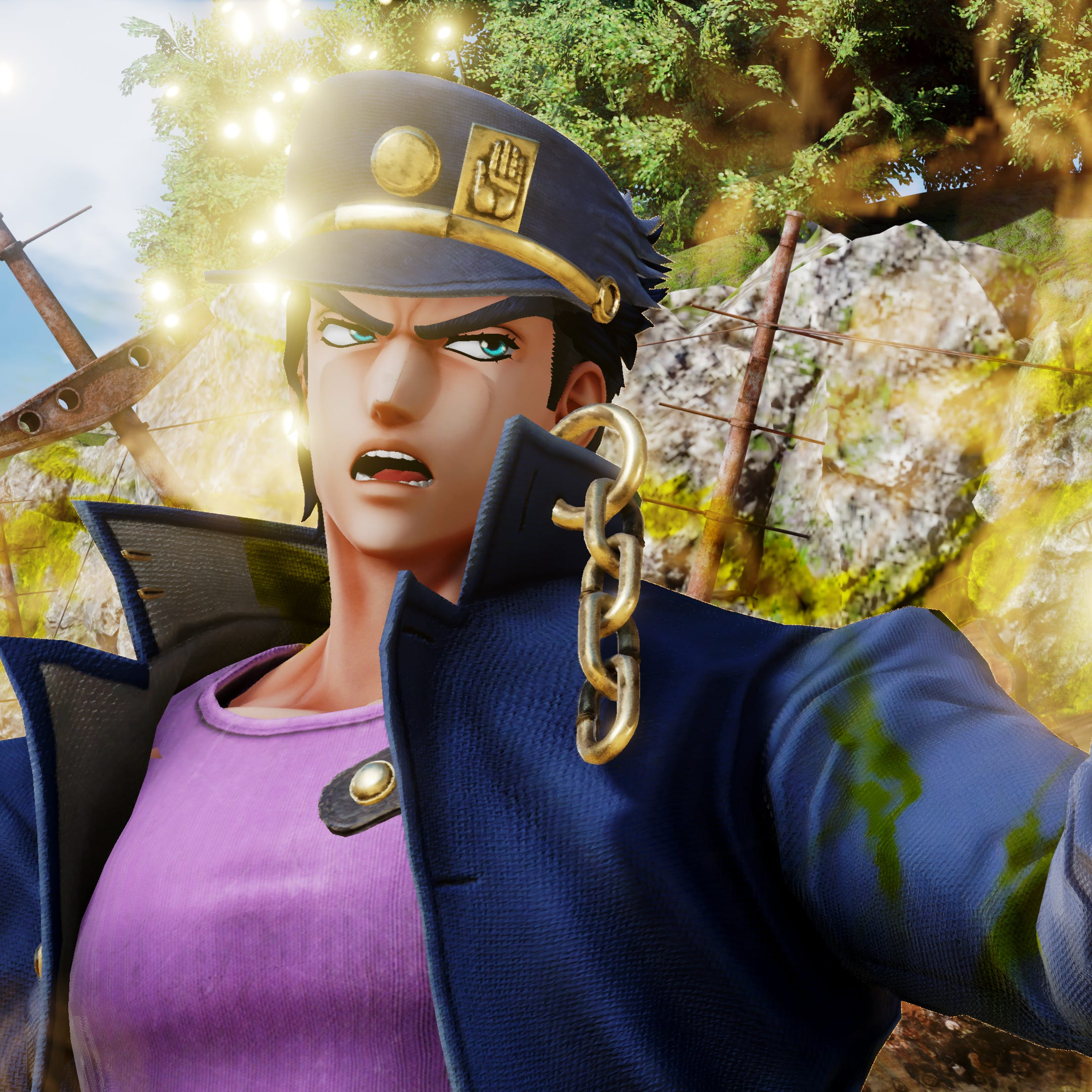Yare yare daze: Jump Force review | Technobubble