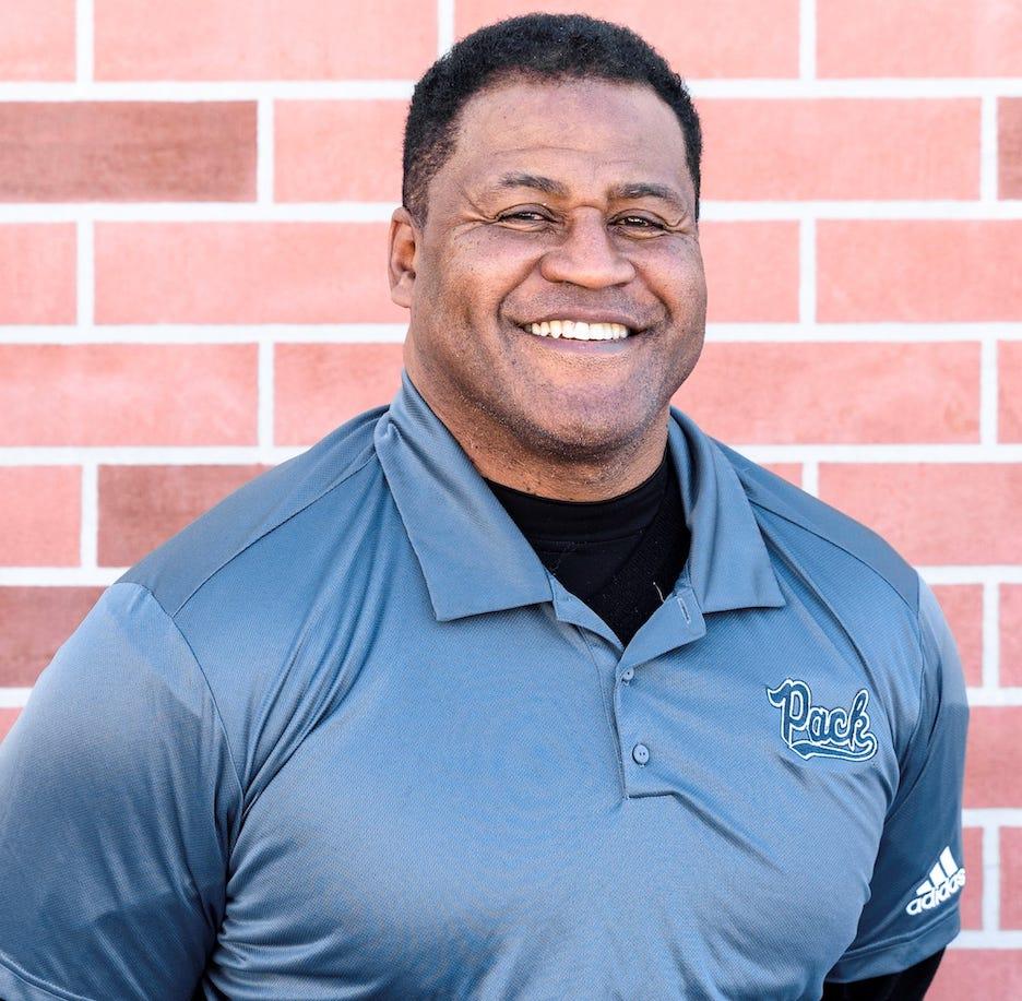 Oklahoma connection: Nevada football adds Jackie Shipp as defensive line coach