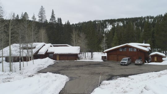 The Truckee Donner Land Trust is seeking help from the Squaw Valley Public Service District to buy the 30-acre Poulsen property in Olympic Valley, Calif.