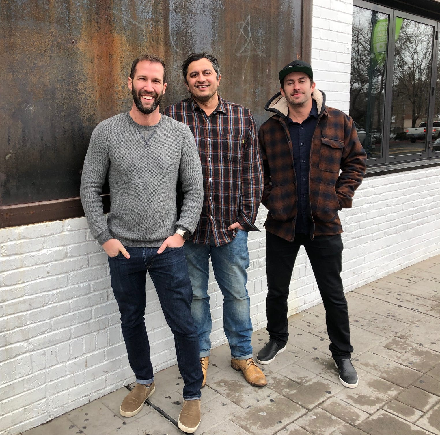 Fun boy 3: Meet the new owners of Imperial Bar