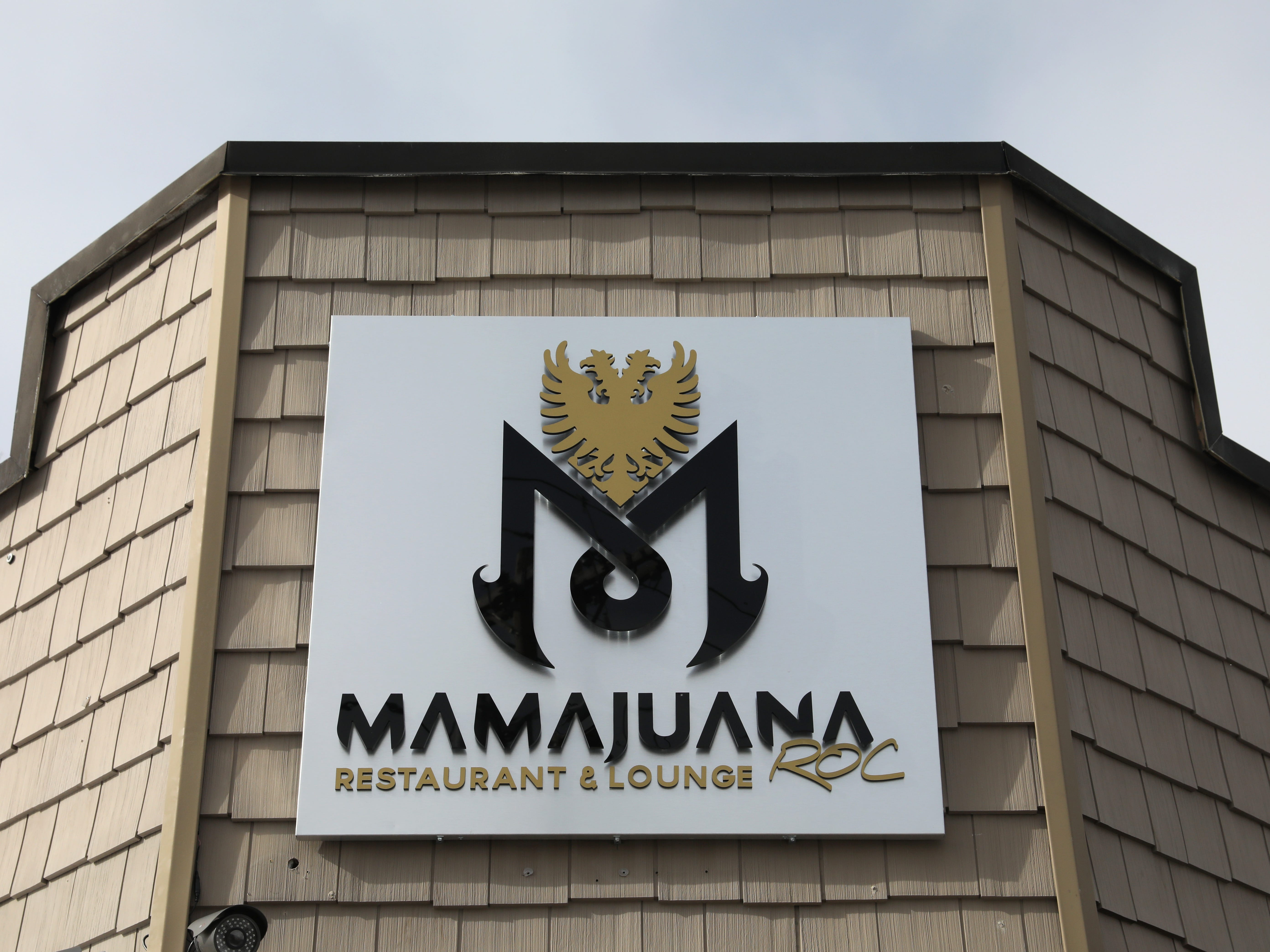 MamaJuana Restaurant and Lounge is at 2260 Clifford Ave. in Rochester.
