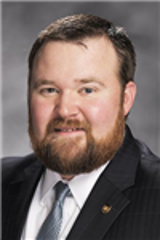 Rep. Jered Taylor, R-Nixa