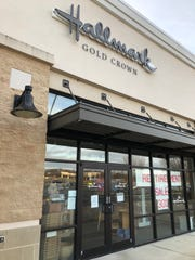Wright's Hallmark store in Waynesboro will be closing soon for the store's owner to retire. Everything must go in the store.