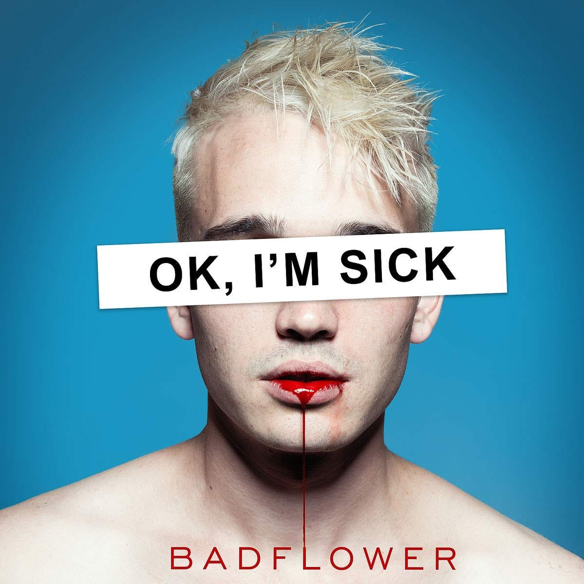 Local CD pick: Ok, I'm Sick by Badflower
