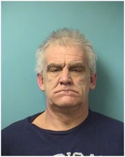 Bryan Scott Leason, 48, of St. Cloud is charged with domestic assault in Stearns County.