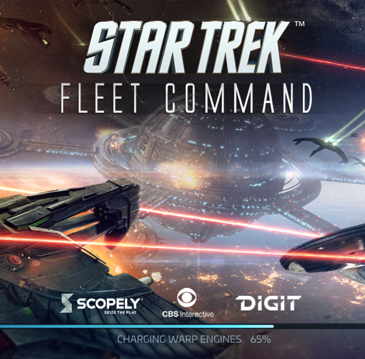 Star Trek Fleet Command: A missed opportunity