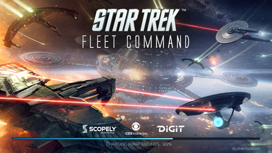 """Star Trek Space Command is """"more of a missed opportunity than anything,"""" reviewer Nathan Snow says."""