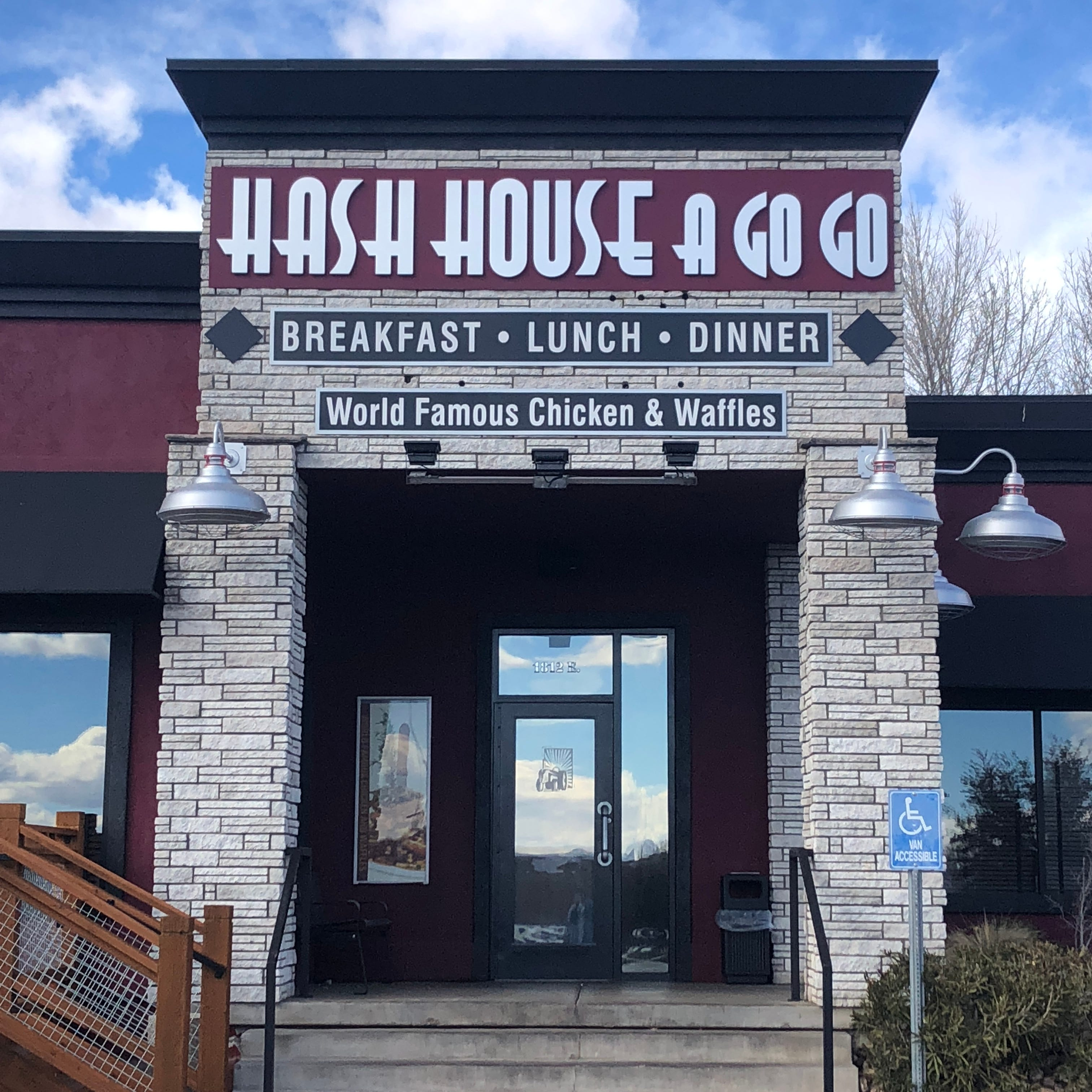 Let's Eat: Hash House brings twisted farm food to St. George