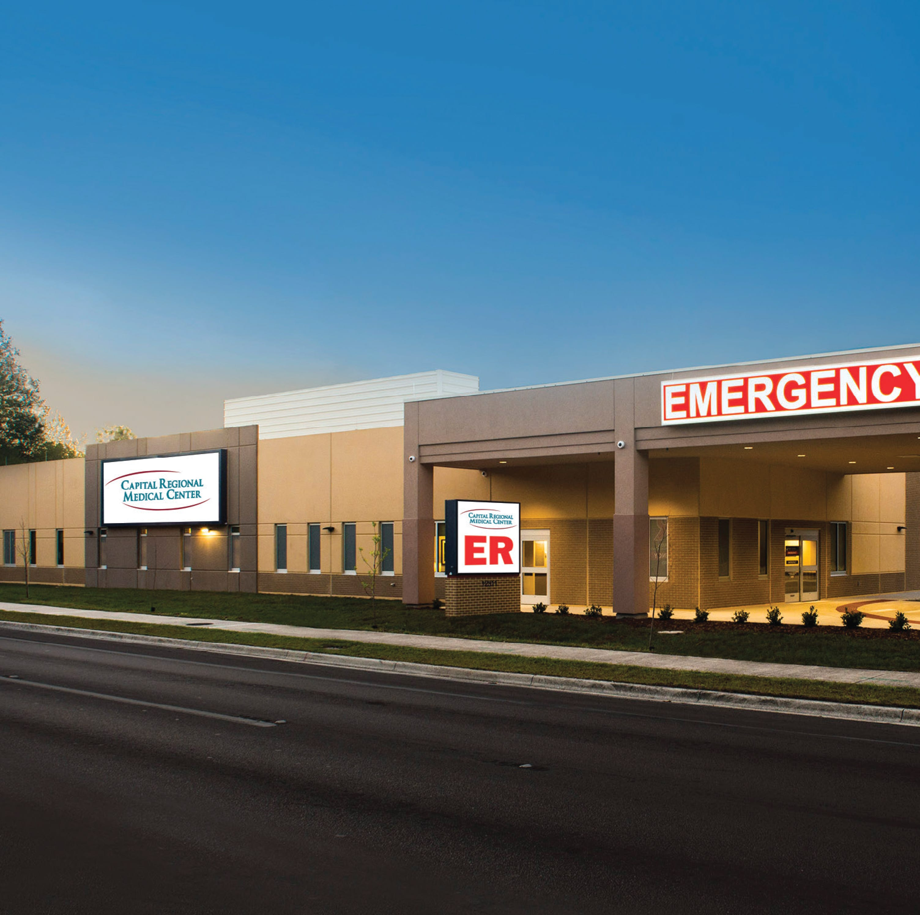 Capital Regional Medical Center's new ERs adding jobs to Tallahassee health care sector