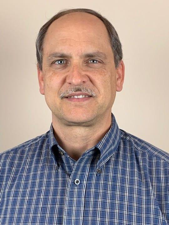 Dr. Myron Schrock