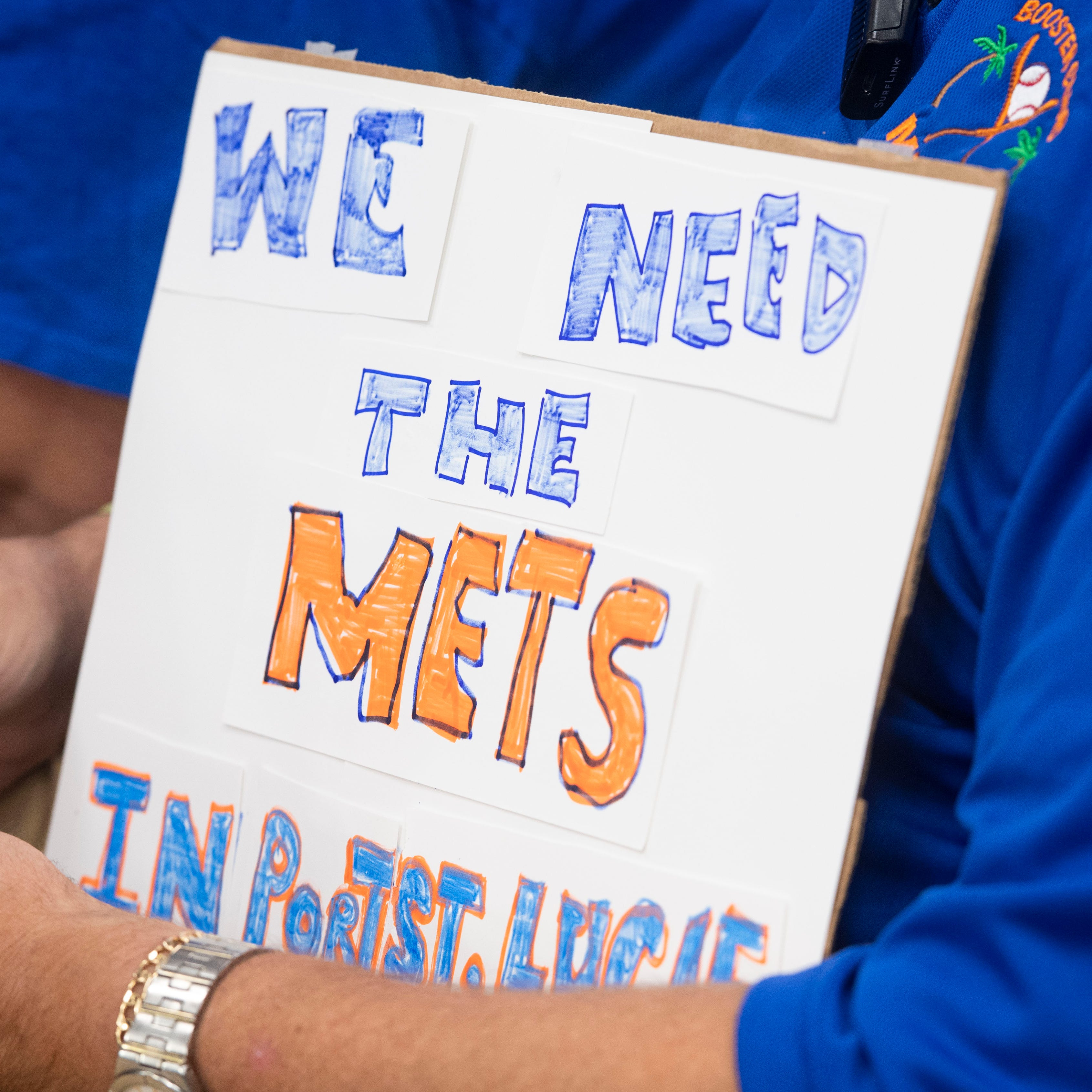 NY Mets to stay in Port St. Lucie after county OKs $57 million First Data Field renovation