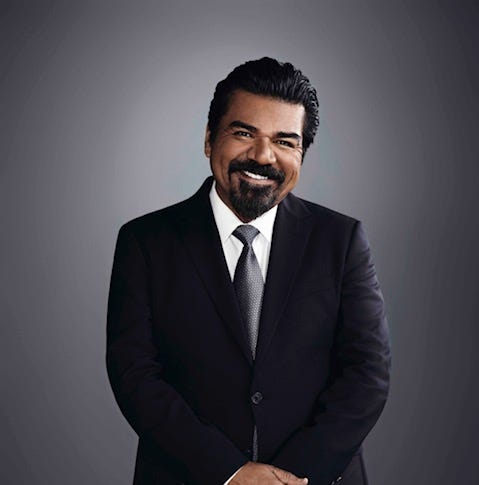 Comedian George Lopez to give free talk Thursday in Las Cruces during film festival
