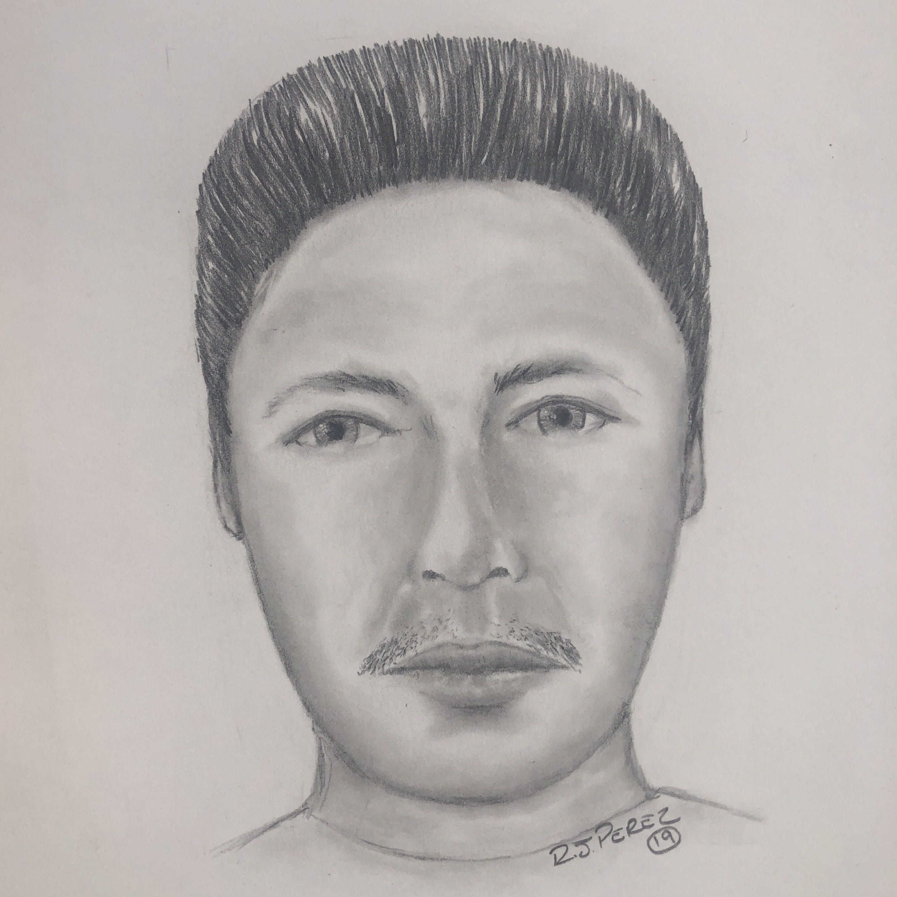 Oxnard police seek help in identifying assault suspect