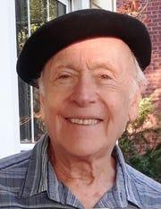 Author Arthur Plotnik