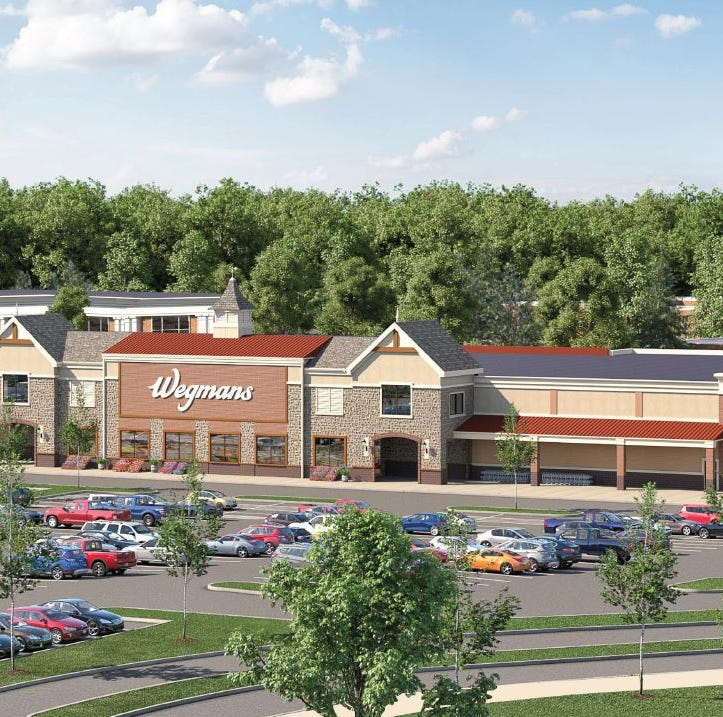 Wegmans expanding to yet another state