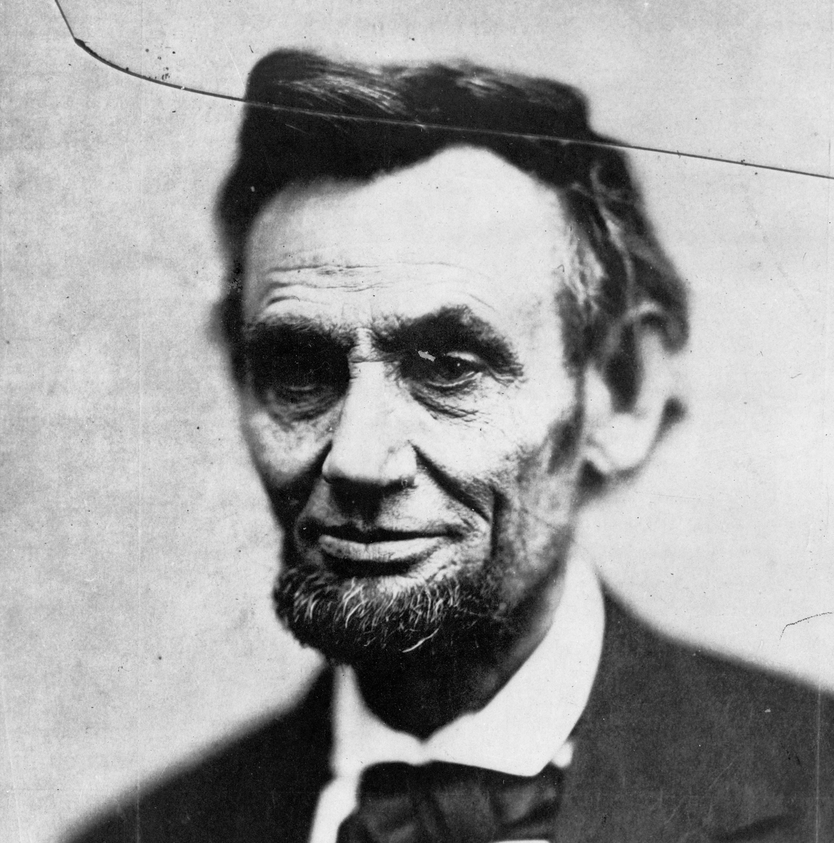 Abraham Lincoln: Growing into greatness