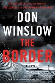 """The Border,"" by Don Winslow"