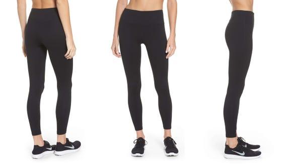Investing in good leggings is beyond worth it.