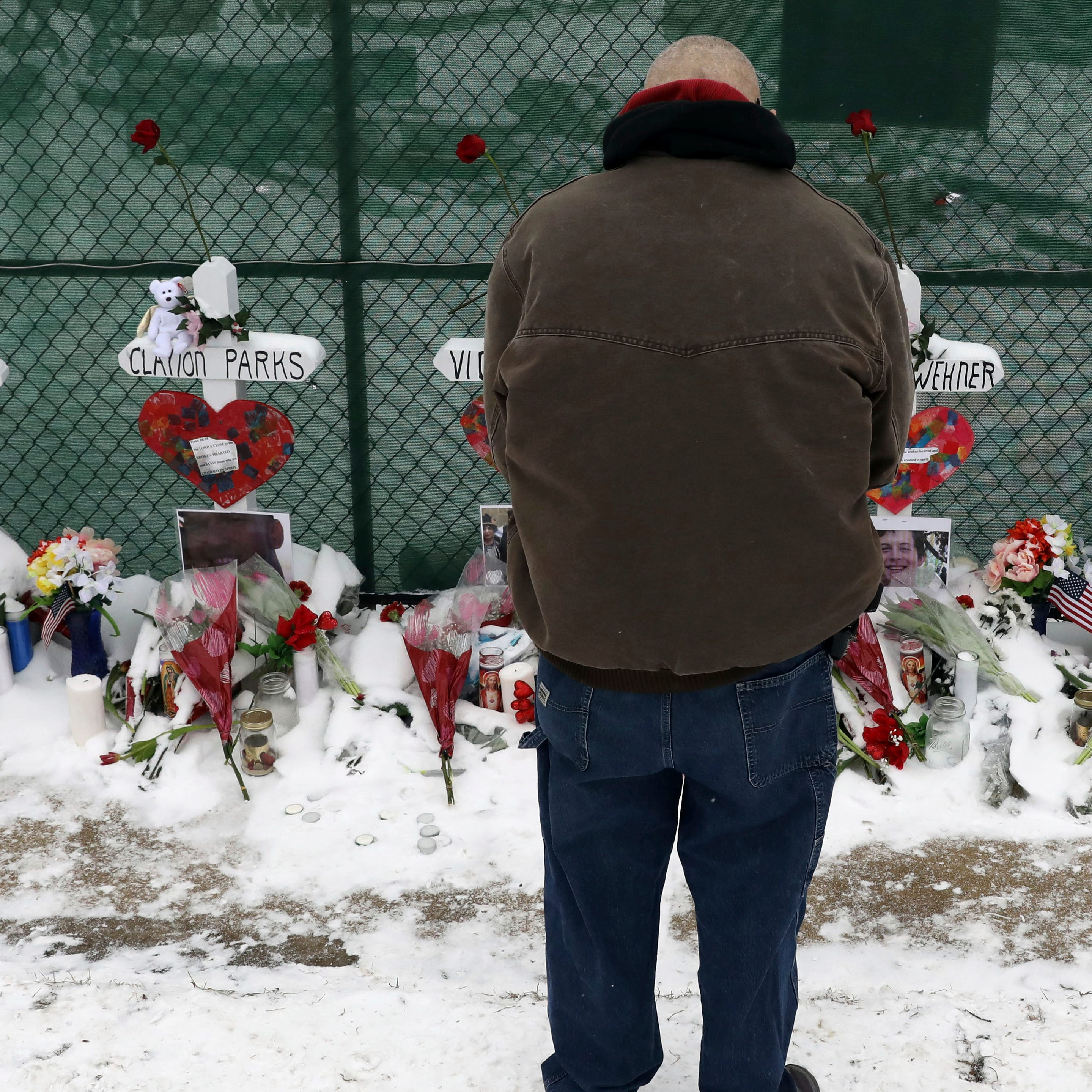 Aurora gunman's license was revoked, but he kept his gun. That's the norm in Illinois
