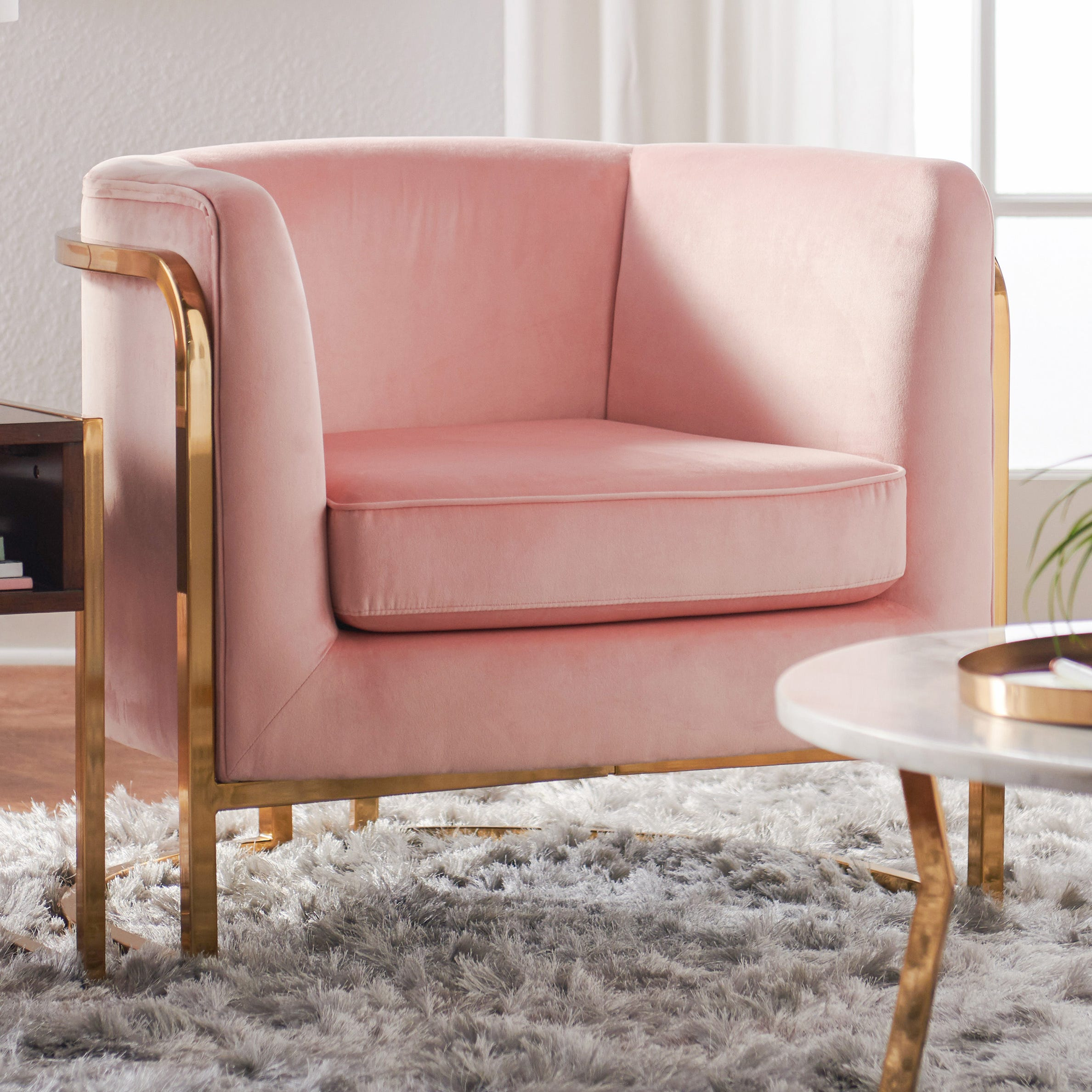 Walmart's new furniture line will blow your mind.
